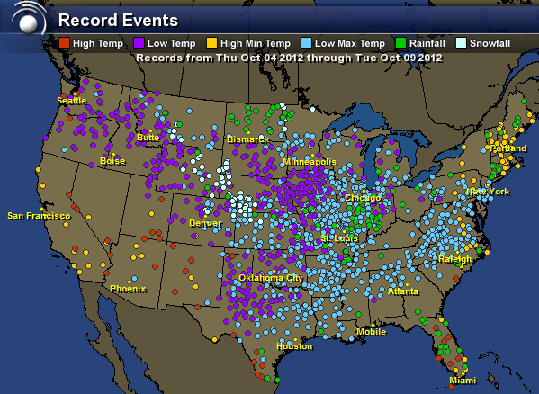 WeatherRecords-4thru-9-Oct2012