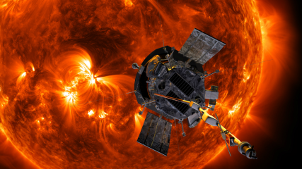 Parker Solar Prob